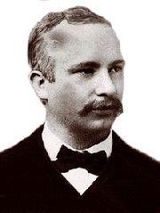 Peter J McGuire