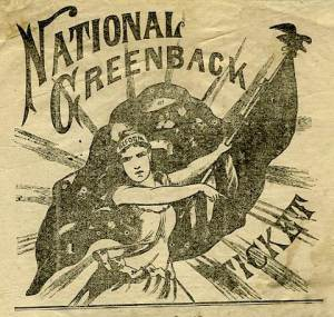 Greenback Labor Party
