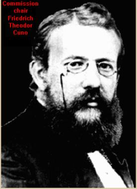 Theodore Cuno