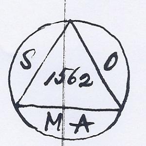 LA 1562